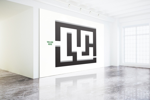 LABMUSEUM inside